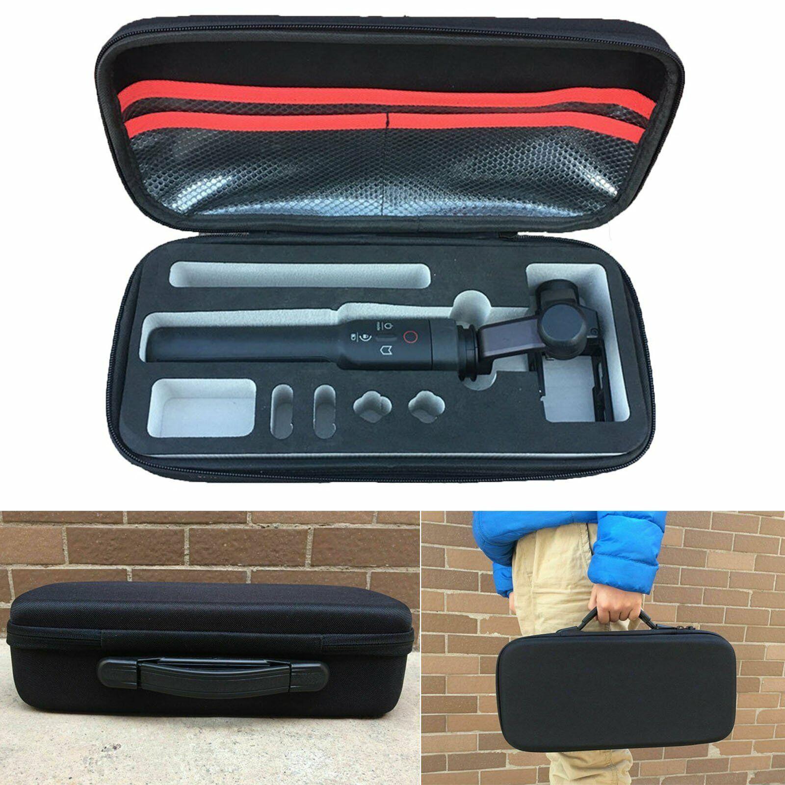Portable Hard Case Carrying Bag For Gopro Karma Grip Hero 6/5 Gimbal Stabilitzer
