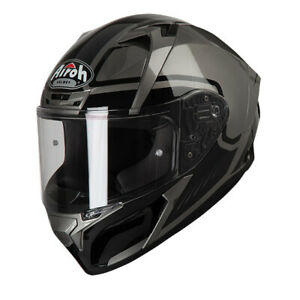 Airoh-Valor-Marshall-Grey-Gloss-Helmet-adults