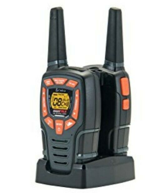 Cobra Walkie Talkie 2PK 45-KM / 28 Mile ACXT545