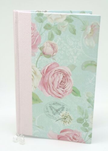 12 x Floral Notebooks Mothers Day, Market Stall