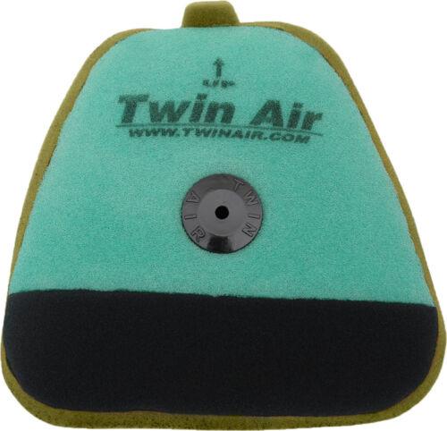 TWIN AIR 2014-2016 YAMAHA YZ250F AIR FILTER PR-OILED YAM YZ250F//YZ450F /'14 15221