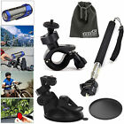 EEEKit Accessories Kit for Ion Air Pro 2/3 Wi-Fi HD Selfie Stick+Bike/Car Mount