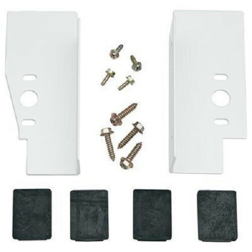 GEFLSTACK WE25X10028 Compatible with GE  Washing Machine Stacking Kit