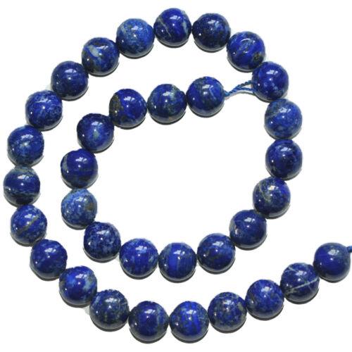 6 mm lapis lazuli balas Strang B5-02