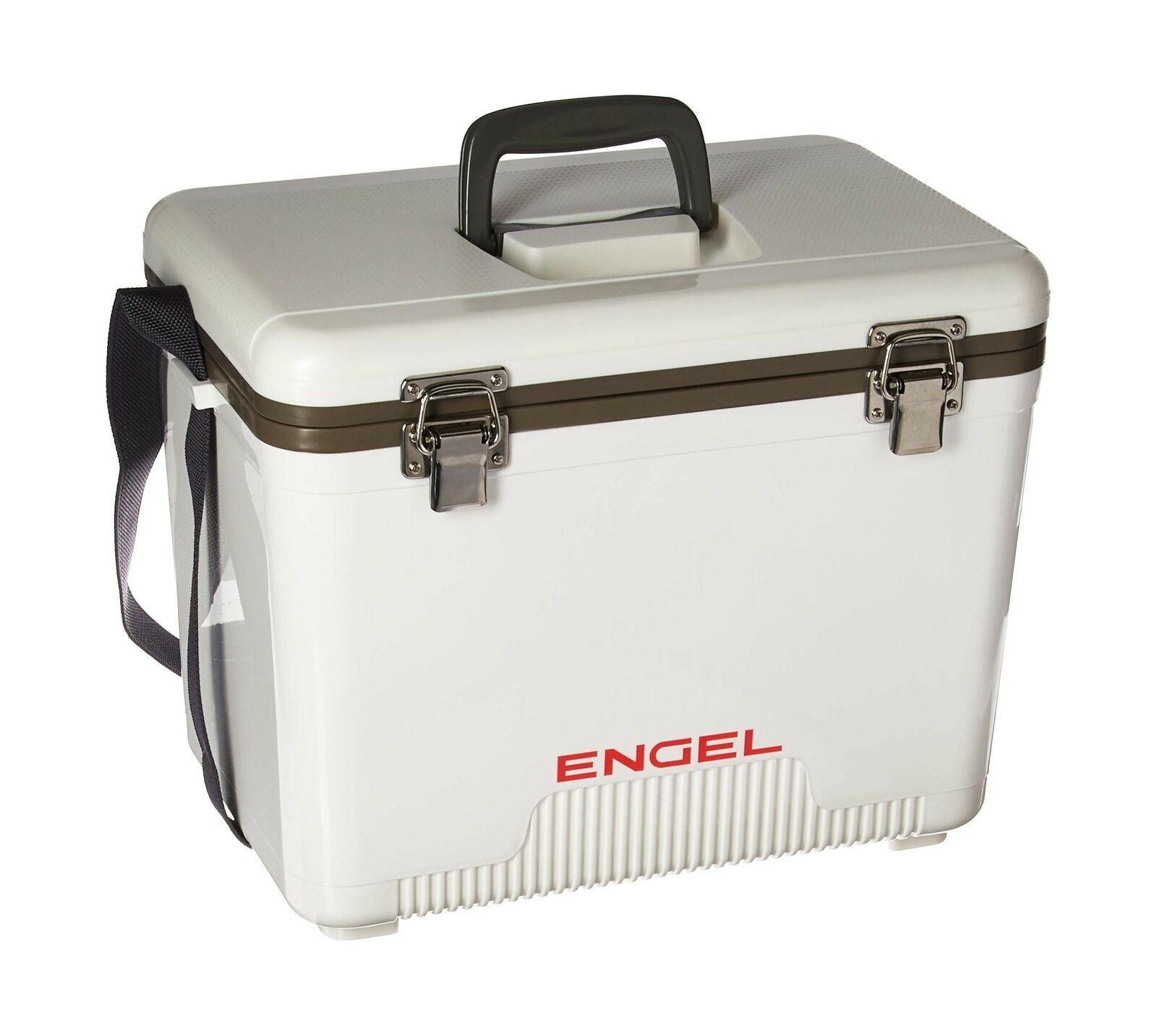 Engel UC19 glace Dry Box blanc