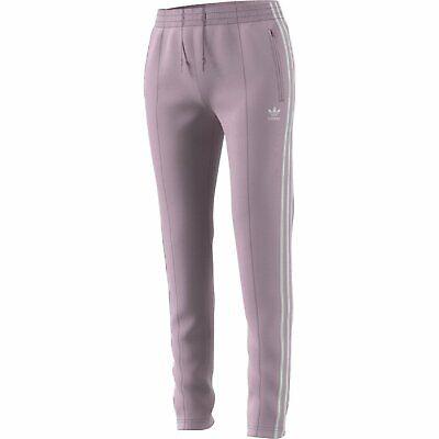 adidas SST (Soft Vision) Women's Track Pants | eBay