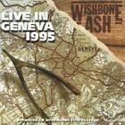 Live In Geneva 1995 von Wishbone Ash (2012)