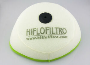 SUZUKI-DR250-1997-HIFLOFILTRO-DUAL-STAGE-AIR-FILTER-CLEANER-HFF3020