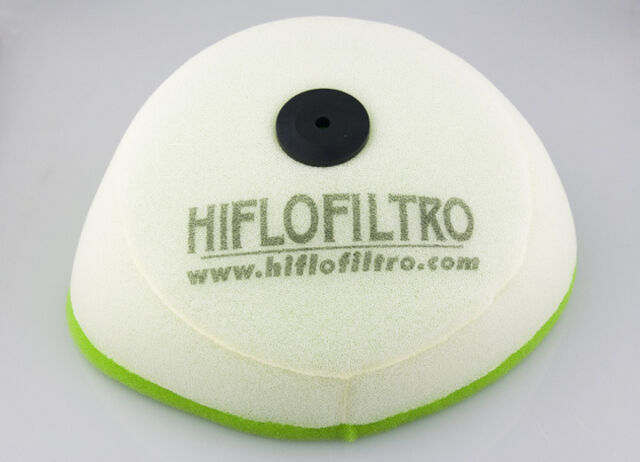 SUZUKI DRZ250 2003 HIFLOFILTRO DUAL STAGE AIR FILTER CLEANER HFF3017