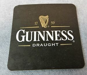 Stingray Beer 5 Coasters Grand Caymen New Single sided Man Cave