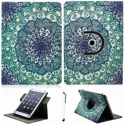 """Universal PU Leather Case Cover For Samsung Galaxy Tab 3 7.0"""" SM-T217S SM-T210R"""