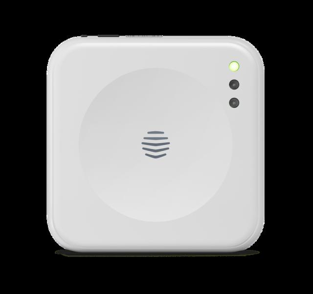 Hive Nano 2 Hub v2 (HUB320) Wireless