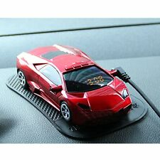 Hot 360° Car Radar Laser Detector Safety Speed Anti Police Voice Alert GPS Red