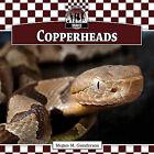 Copperheads by Megan M Gunderson (Hardback, 2010)