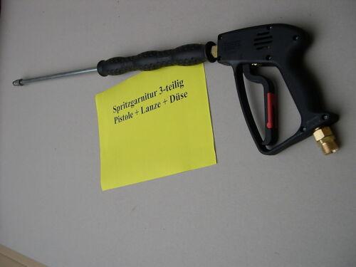 Strahlrohr  Lanze 500mm für WAP mit Düse Hochdruckpistole Pistole