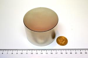 Huge-NEODYMIUM-block-MAGNET-N52-grade-Ring-Test-magnet-New-SUPER-magnet-60mm