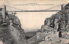 BR46151 Constantine la passerelle sidi m Cid     Algeria