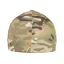 Punisher-Skull-Flag-embroidered-Official-Flexfit-Multicam-Cap-MTP-Tactical-Army thumbnail 5