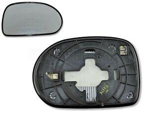 New Set Of 2 LH /& RH Side Heated Power Mirror Fits 2002-2005 Kia Sedona EX Model
