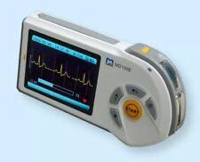 ChoiceMMed MD100E Color Portable Handheld ECG EKG Heart Monitor