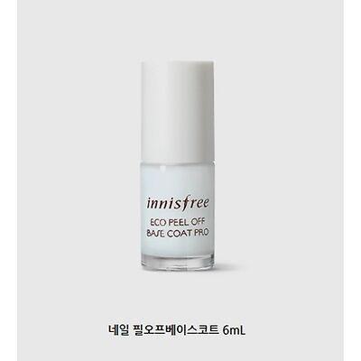 [innisfree] ECO  Nail Care  -- 6ml