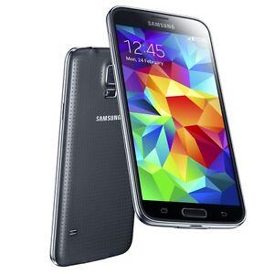 SIM-DEBLOQUE-SAMSUNG-GALAXY-S5-SM-G900F-NOIR-DEBLOQUE-4G-LTE-16GO-SMARTPHONE