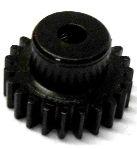 0.6 Modul 0.6M 19T 19 Zähne Zahn Metall 540 Motorritzel Getriebe EP 1//10 Maß RC