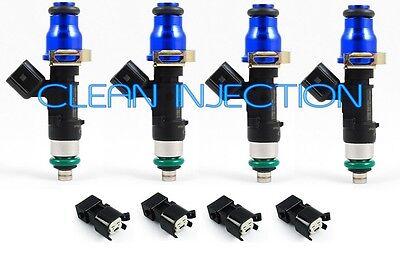 Mazda Miata MX5 ev14 mx-5 1.6L 1.8L 2.0l 1990-1997 850cc Bosch Fuel Injectors