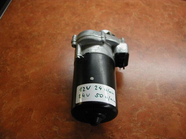 Bosch Motor 0390 806 697 24V 50 U/min