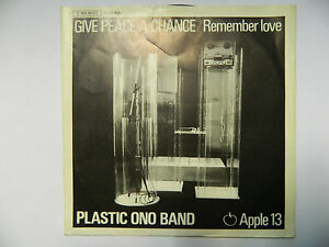 PLASTIC-ONO-BAND-GIVE-PEACE-A-CHANCE-REMEMBER-LOVE-7-034-Single-APPLE-13