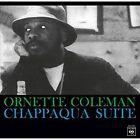 Chappaqua Suite von Ornette Coleman (2016)