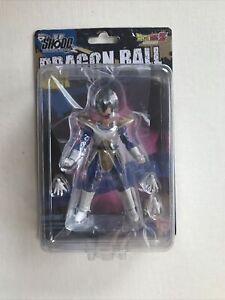Bandai Dragon Ball Z DBZ Shodo Vegeta Saiyan Invasion Figure