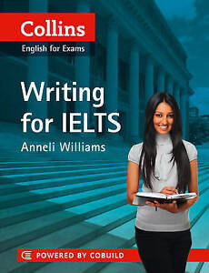 NEW-Collins-Writing-for-IELTS-By-Anneli-Williams-Paperback-Free-Shipping