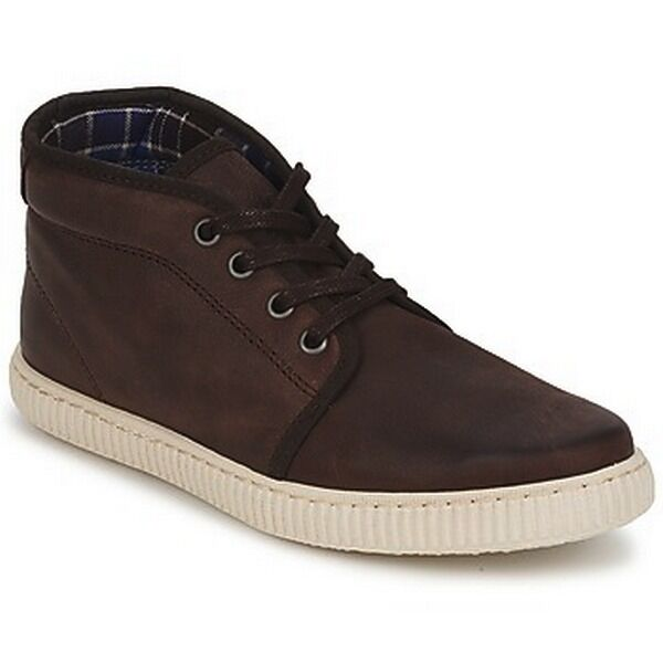 Baskets Victoria 06763 Chukka brown Baskets Victoria Montantes Cuir pointure 37