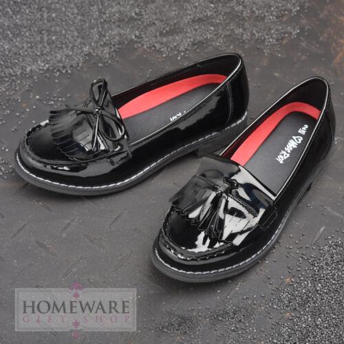 parfaits mocassins et 5 les 13 à la noires à tailles pour mode ans Chaussures pour richelieu 8xYww