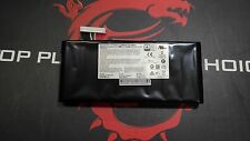 New MSI GT72 Series laptop Battery Official GT72 Series replacement part BTY-L77