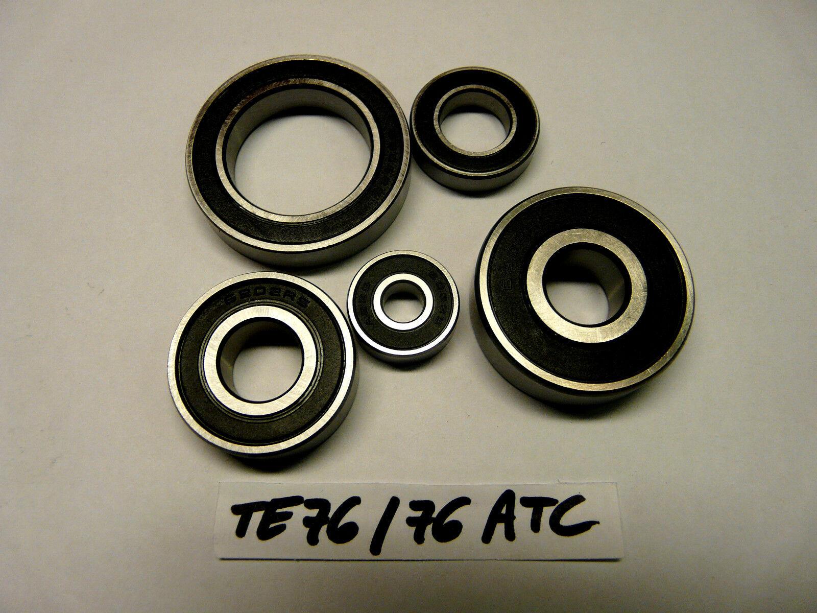 Hilti TE 76, TE 76 ATC, Kugellagersatz komplett