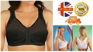 f599bd7ede Image is loading Perfect-Posture-Bra-Sizes-34-034-to-52-