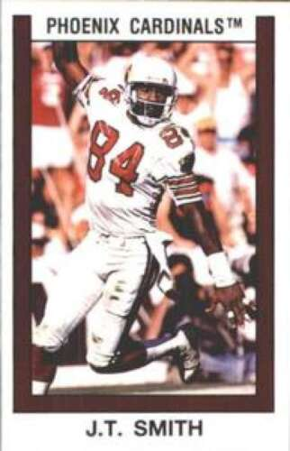 1989 Panini NFL Football Album Stickers Pick From List 1-200