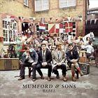 Babel by Mumford & Sons (CD, Sep-2012, Island (Label))