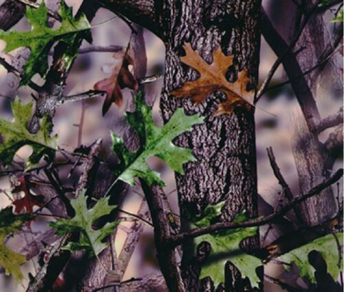 HYDROGRAPHIC WATER TRANSFER HYDRODIPPING FILM HYDRO DIP TREE CAMO 1 1SQ