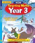 NSW Targeting Maths Year 3 - Student Book by Garda Turner (Paperback, 2010)