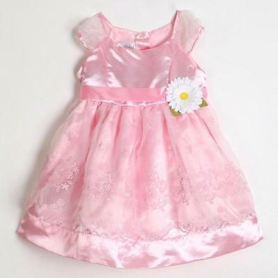 "Christmas present Reborn baby girl doll clothes Dress 20-22/"" Newborn Dress set"