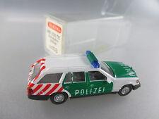 Wiking:Mercedes 230TE Autobahn-Polizei   (GK85)