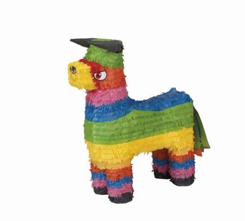 Fiesta Bull Pinata traditionnel Pinatas Fête Jeux vous Remplissez /& BASH pour ouvrir
