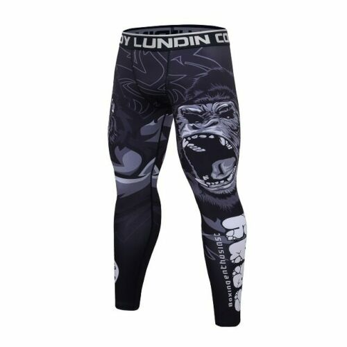 /& Spats for No Gi and MMA Cody Lundin Sport Shorts Gorilla Jiu Jitsu Rashguard