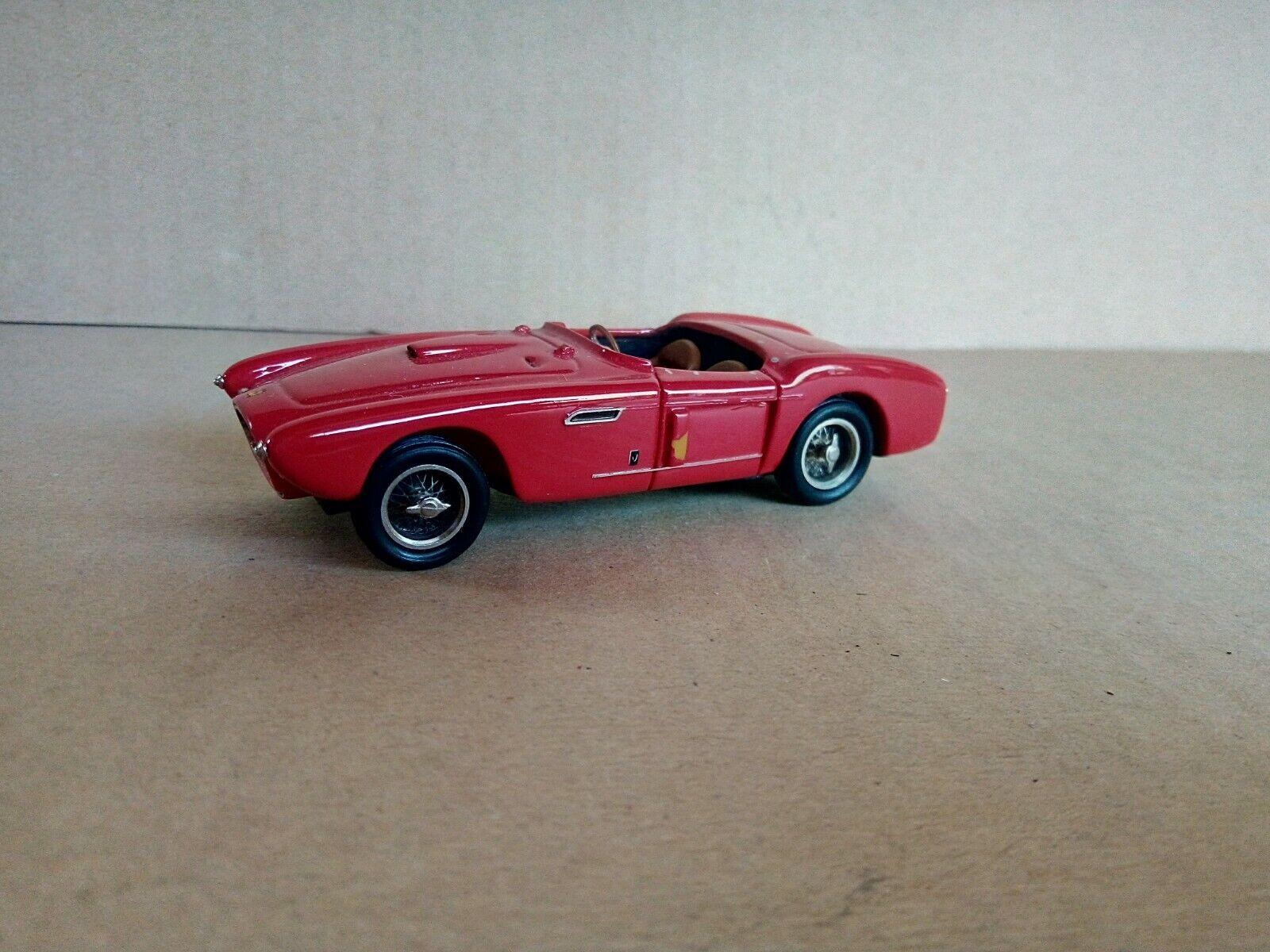 831I Tin Wizard Ferrari 340 mexico Vignale Spider 1953 1 43