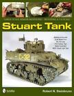Large Scale Armor Modeling : Building a 1/6 Scale Stuart Tank by Robert N. Steinbrunn (2011, Hardcover)
