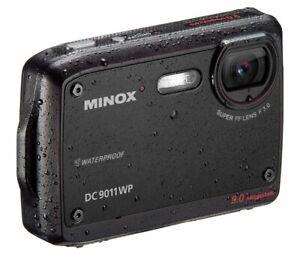 Brand-New-Minox-DC-9011-Waterproof-Digital-Camera-60644