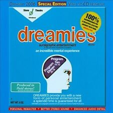 Bill Holt - Dreamies 2006 Special Edition CD REISSUE ELECTRONIC MOOG CLASSIC NEW